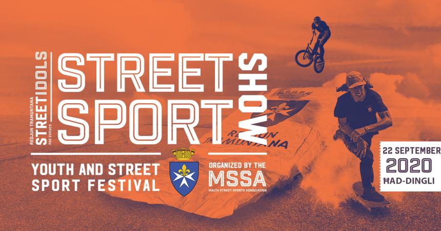 Street Idols Festival Update