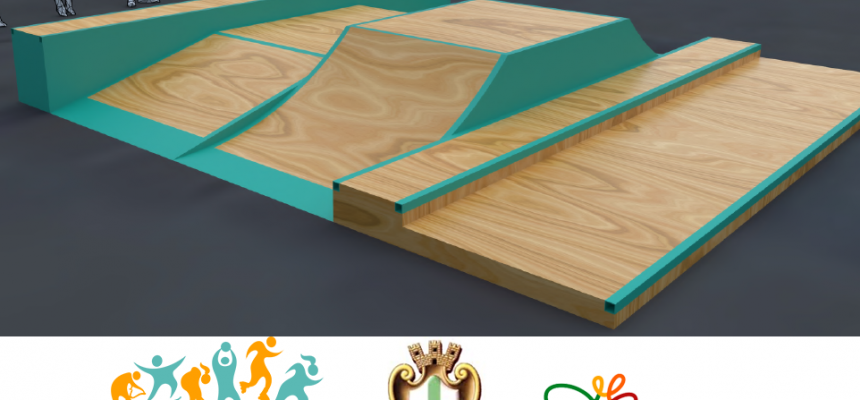 NEXT PROJECT – Zejtun Skatepark UPGRADE